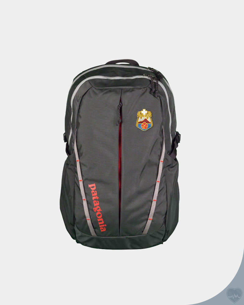 custom Patagonia Backpack