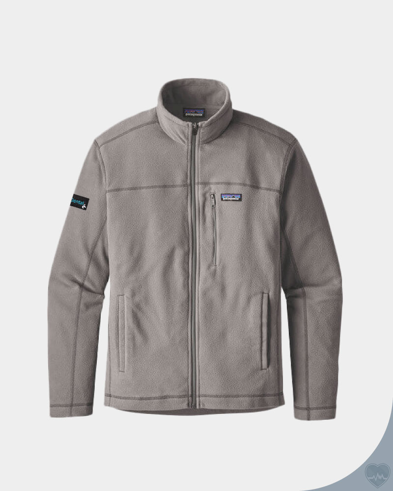 Peak Performance in Custom Patagonia